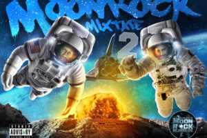 Dr.Zodiak & Kurupt's Moonrock Mixtape vol.2 *FREE*